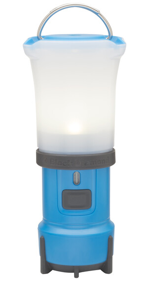 Black Diamond Voyager Lantern process blue